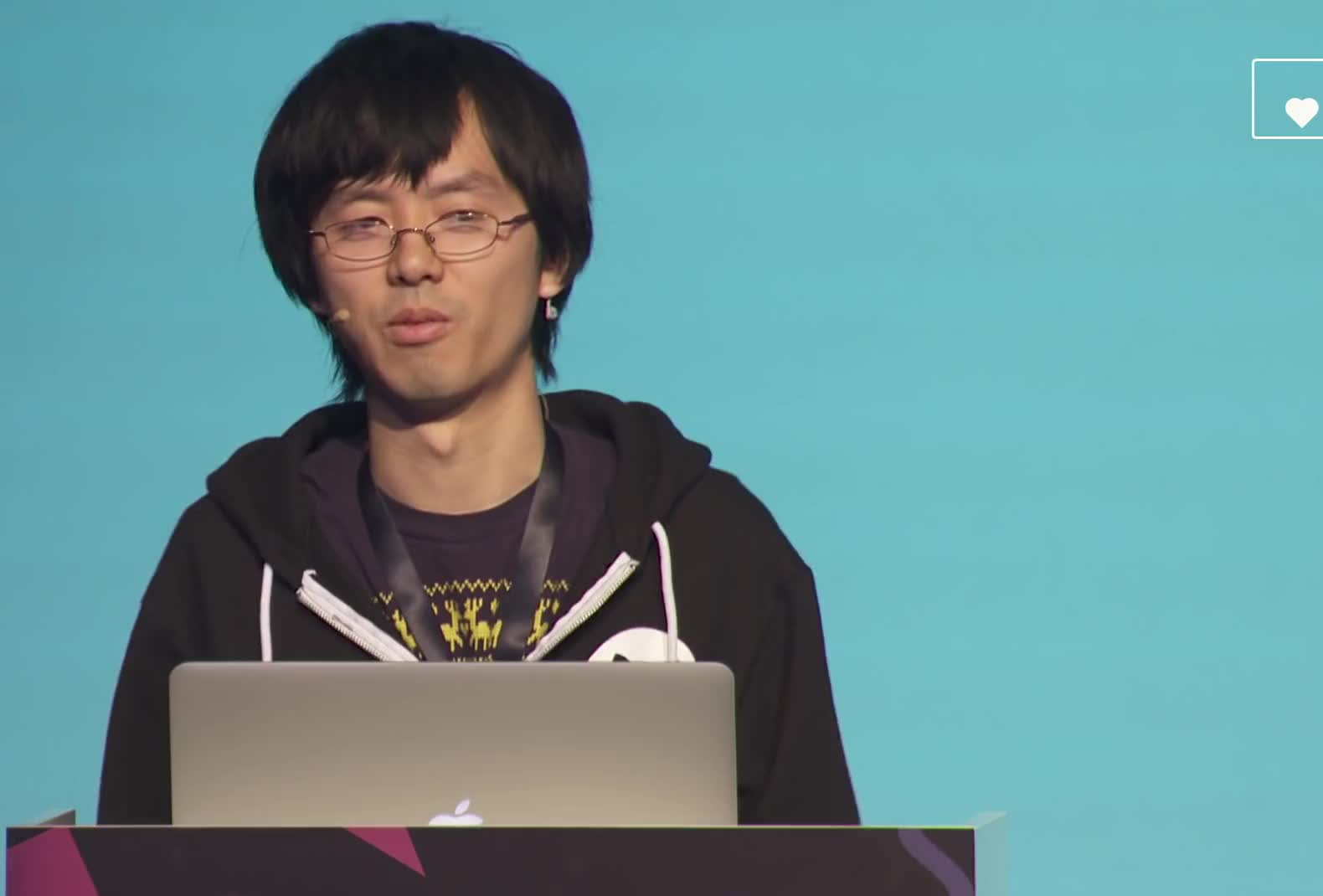 Henry Zhu:  Maintaining an OSS Project (Babel) | JSConf EU 2017