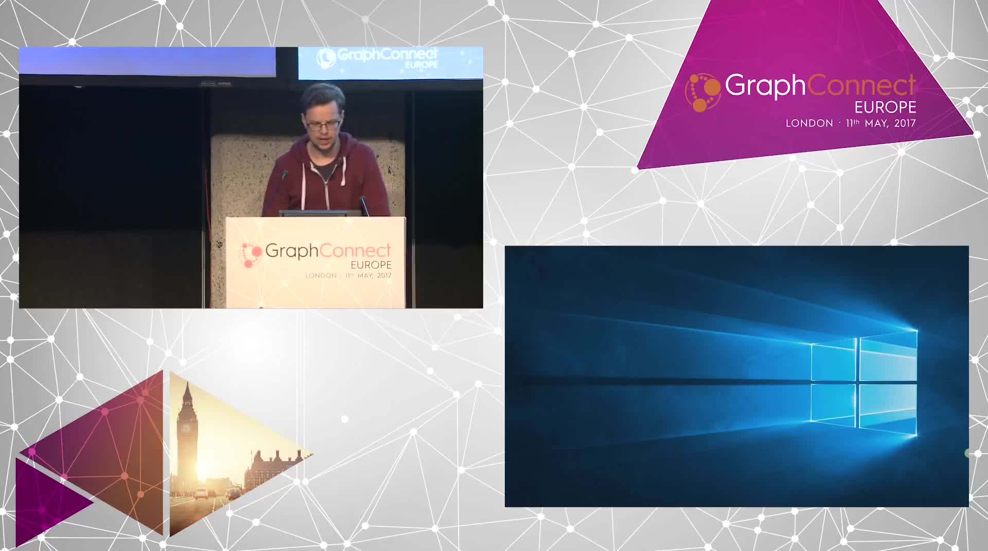 Using Neo4j and Machine Learning to Create a Decision Engine —Tim Ward, CluedIn