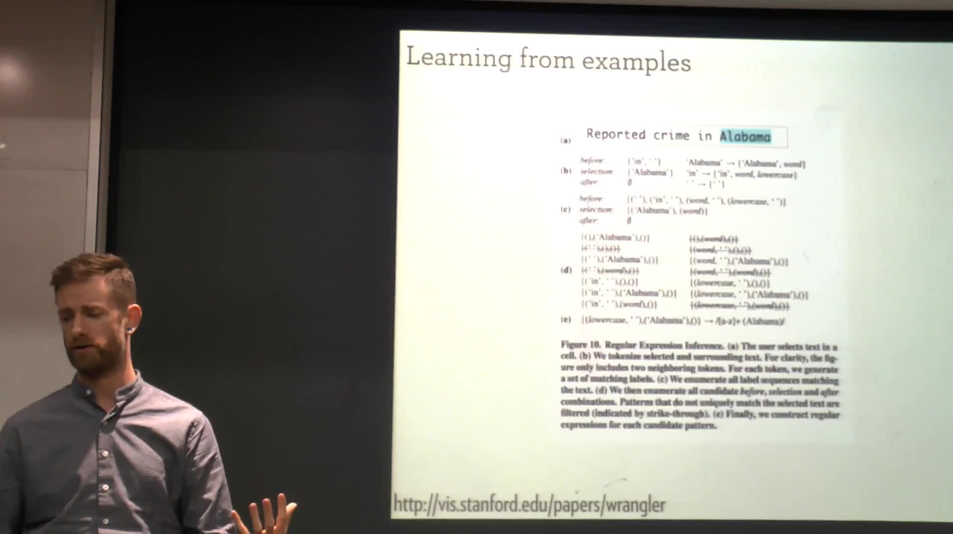 "Hadley Wickham – ""You can't do data science in a GUI"""