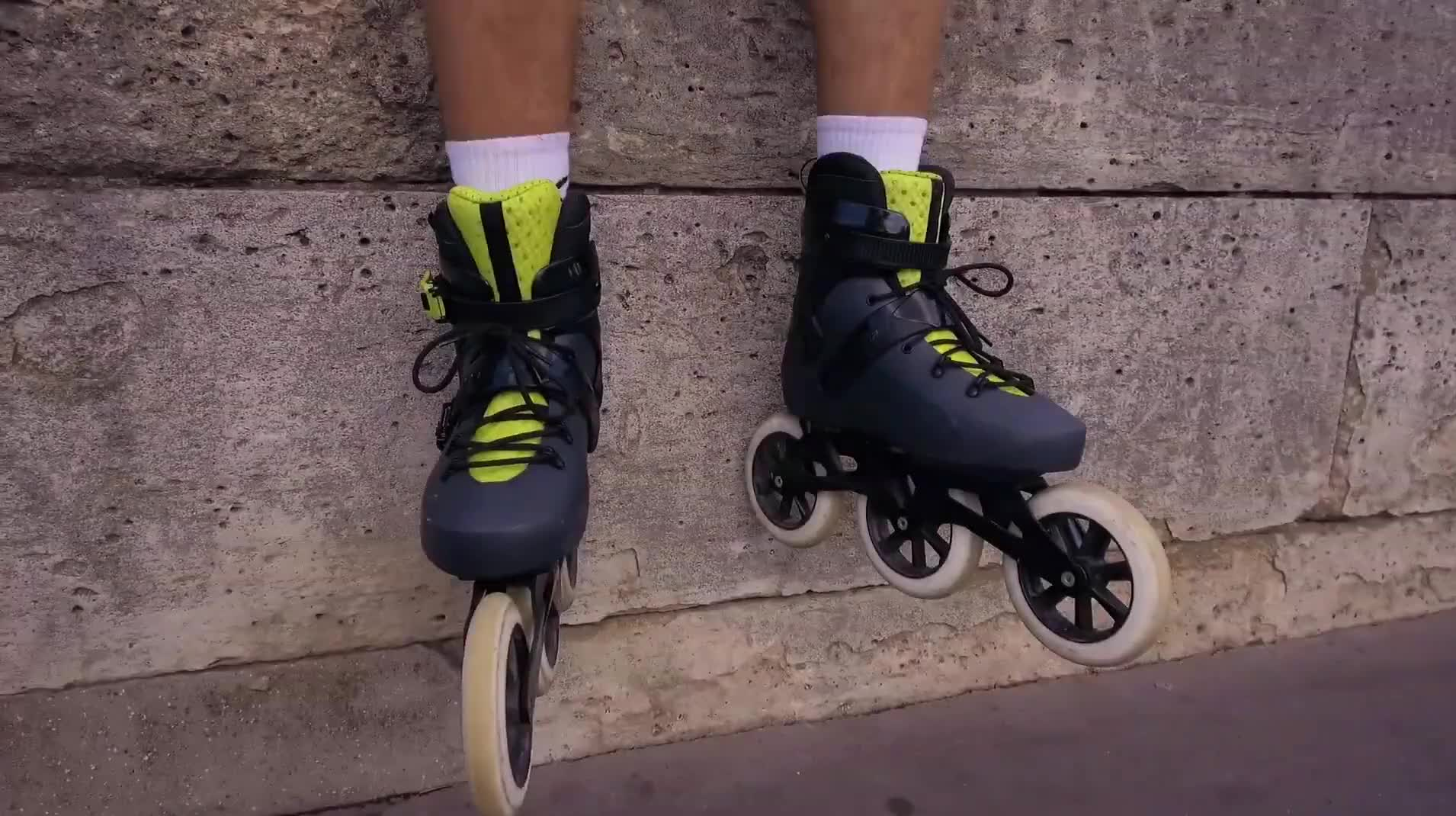 Rollerblade® vous présente Chihab Chaher